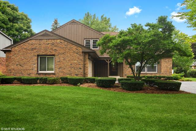 631 S Elm Street, Palatine, IL 60067 (MLS #11254778) :: The Wexler Group at Keller Williams Preferred Realty