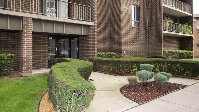 8350 W Addison Street #104, Chicago, IL 60634 (MLS #11254851) :: John Lyons Real Estate