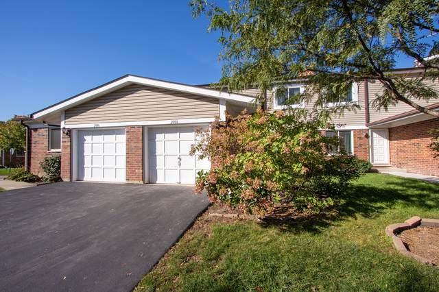 2008 Lexington Drive, Palatine, IL 60074 (MLS #11254871) :: John Lyons Real Estate