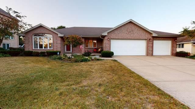 12058 Arlene Drive, Homer Glen, IL 60491 (MLS #11254872) :: NextHome Select Realty