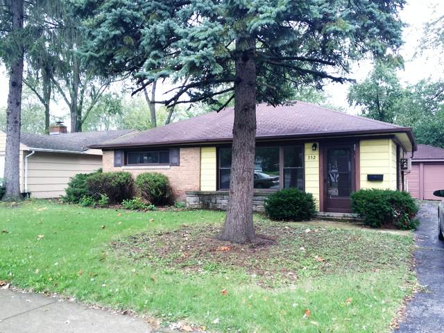 352 Indianwood Boulevard, Park Forest, IL 60466 (MLS #11254894) :: The Wexler Group at Keller Williams Preferred Realty