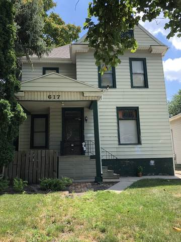 617 E Locust Street, Bloomington, IL 61701 (MLS #11254905) :: O'Neil Property Group
