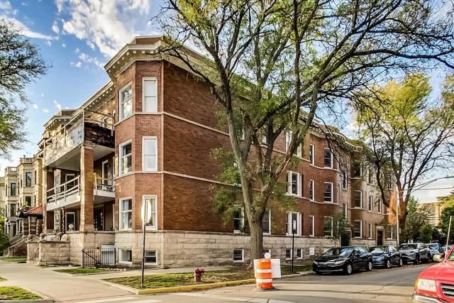 2612 N Whipple Street G, Chicago, IL 60647 (MLS #11254913) :: Littlefield Group