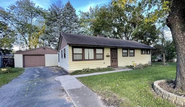 555 S Washington Avenue, Bradley, IL 60915 (MLS #11254950) :: The Wexler Group at Keller Williams Preferred Realty