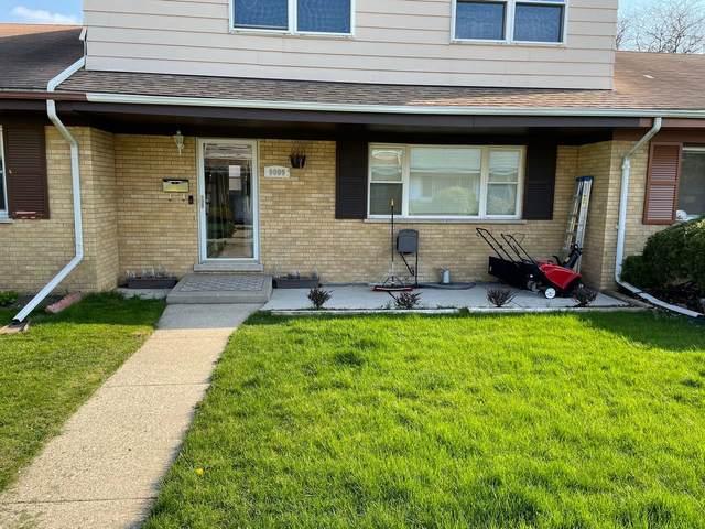 9009 N Grace Avenue, Niles, IL 60714 (MLS #11254971) :: John Lyons Real Estate