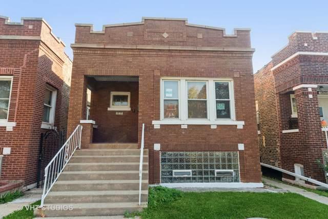 1833 S Central Avenue, Cicero, IL 60804 (MLS #11254988) :: The Dena Furlow Team - Keller Williams Realty