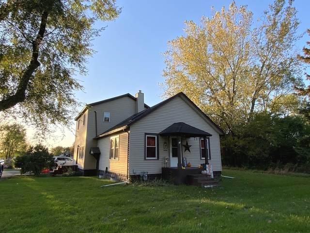 956 N Division Street, Braidwood, IL 60408 (MLS #11254991) :: The Wexler Group at Keller Williams Preferred Realty