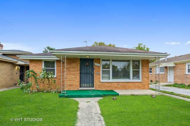 14829 Leavitt Avenue, Harvey, IL 60426 (MLS #11254993) :: John Lyons Real Estate