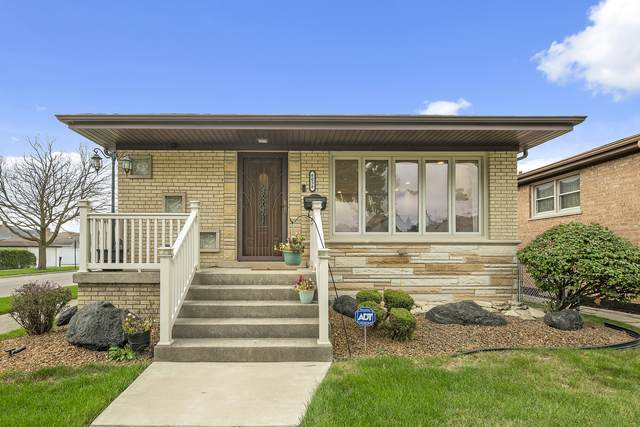 6058 S Normandy Avenue, Chicago, IL 60638 (MLS #11255004) :: The Wexler Group at Keller Williams Preferred Realty