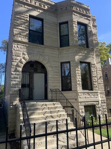 5417 S Carpenter Street, Chicago, IL 60609 (MLS #11255062) :: The Wexler Group at Keller Williams Preferred Realty