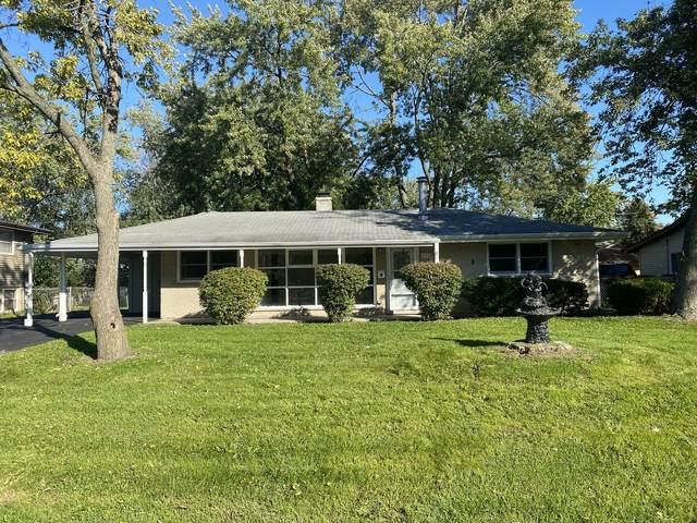 4518 189th Street, Country Club Hills, IL 60478 (MLS #11255068) :: John Lyons Real Estate