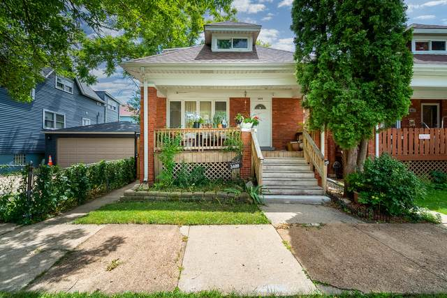 3409 W 60th Place, Chicago, IL 60629 (MLS #11255081) :: The Wexler Group at Keller Williams Preferred Realty