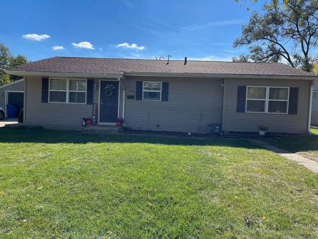 125 Hazard Road, Carpentersville, IL 60110 (MLS #11255096) :: John Lyons Real Estate