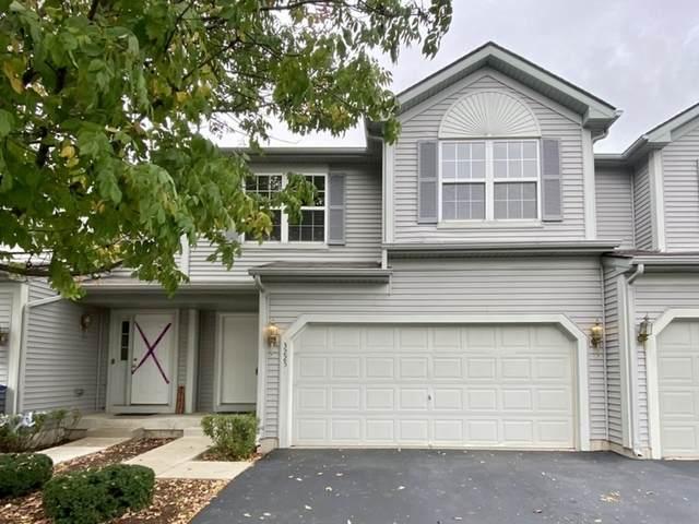 3225 Napa Court, Dekalb, IL 60115 (MLS #11255119) :: John Lyons Real Estate