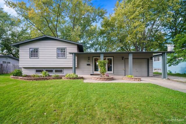 11 Circle Drive W, Montgomery, IL 60538 (MLS #11255122) :: The Wexler Group at Keller Williams Preferred Realty