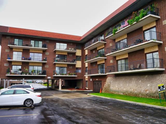 9520 S Mayfield Avenue 103N, Oak Lawn, IL 60453 (MLS #11255128) :: The Wexler Group at Keller Williams Preferred Realty
