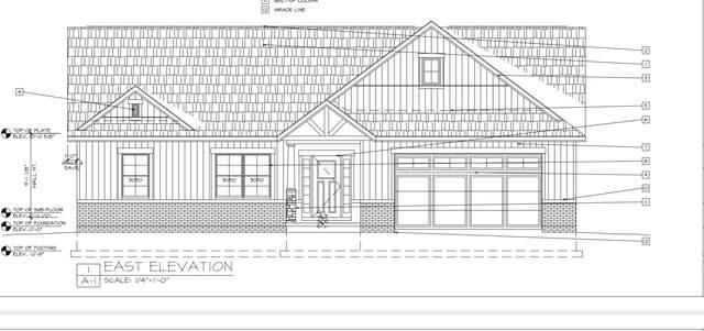 3404 S Myra Ridge Drive, Urbana, IL 61802 (MLS #11255135) :: The Wexler Group at Keller Williams Preferred Realty