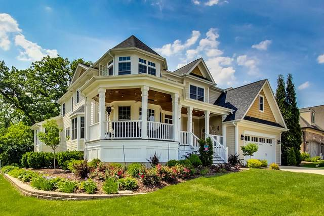 670 S Sunnyside Avenue, Elmhurst, IL 60126 (MLS #11255206) :: The Wexler Group at Keller Williams Preferred Realty
