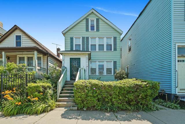 8417 S Brandon Avenue, Chicago, IL 60617 (MLS #11255207) :: The Wexler Group at Keller Williams Preferred Realty