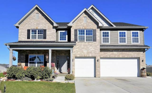 27454 W Red Wing Lane, Channahon, IL 60410 (MLS #11255228) :: The Wexler Group at Keller Williams Preferred Realty