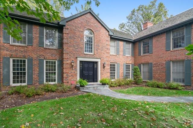 314 Winchester Court, Lake Bluff, IL 60044 (MLS #11255238) :: Littlefield Group
