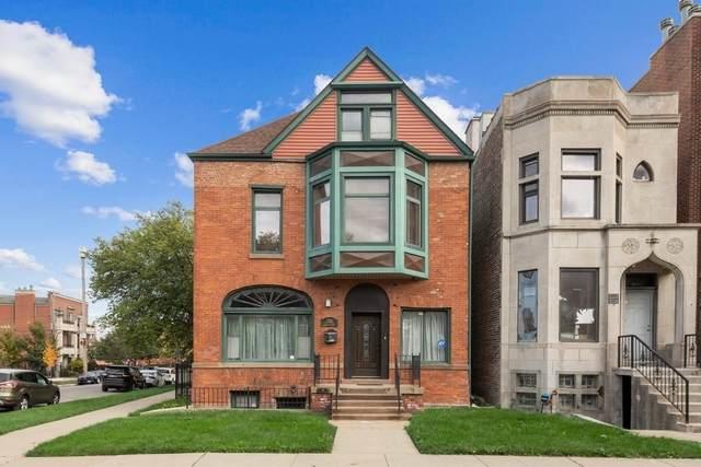 4201 S Vincennes Avenue S, Chicago, IL 60653 (MLS #11255277) :: O'Neil Property Group