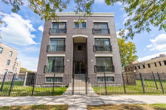 5019 S Prairie Avenue 3S, Chicago, IL 60615 (MLS #11255312) :: O'Neil Property Group