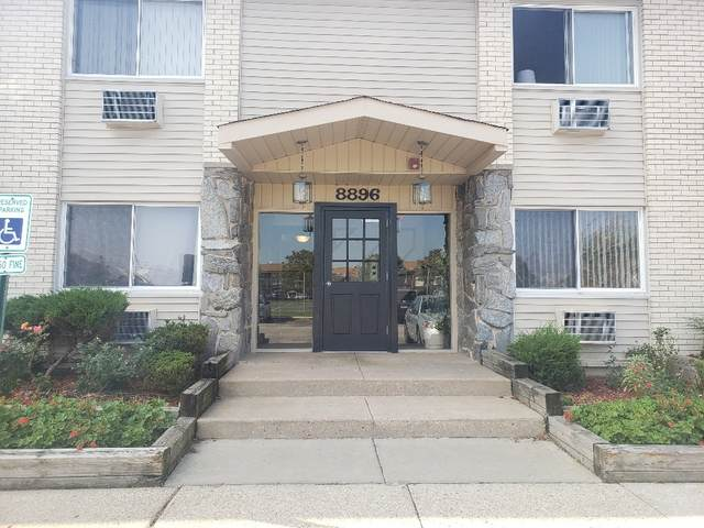 8896 David Place 2A, Des Plaines, IL 60016 (MLS #11255334) :: Littlefield Group