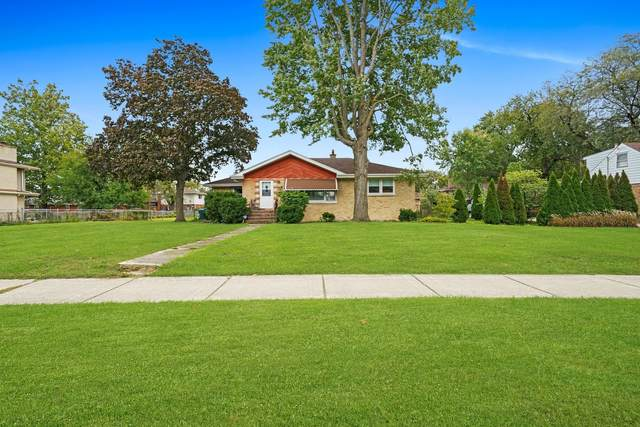 16437 Cottage Grove Avenue, South Holland, IL 60473 (MLS #11255337) :: The Wexler Group at Keller Williams Preferred Realty