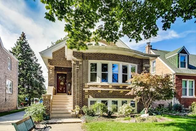 3618 Maple Avenue, Berwyn, IL 60402 (MLS #11255372) :: The Wexler Group at Keller Williams Preferred Realty