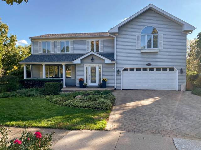 1471 Coral Berry Lane, Downers Grove, IL 60515 (MLS #11255397) :: The Wexler Group at Keller Williams Preferred Realty