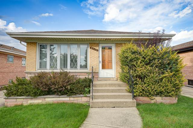 8632 W Ainslie Street, Norridge, IL 60706 (MLS #11255402) :: The Wexler Group at Keller Williams Preferred Realty