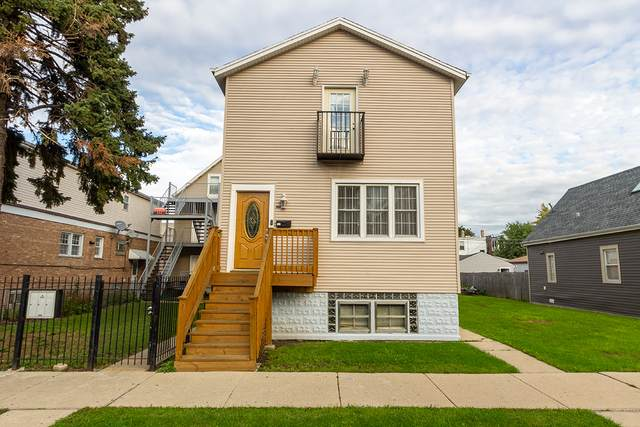 2251 N Lorel Avenue, Chicago, IL 60639 (MLS #11255468) :: The Wexler Group at Keller Williams Preferred Realty