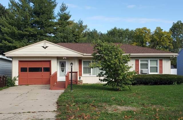 1017 Charles Street, Rock Falls, IL 61071 (MLS #11255482) :: The Wexler Group at Keller Williams Preferred Realty