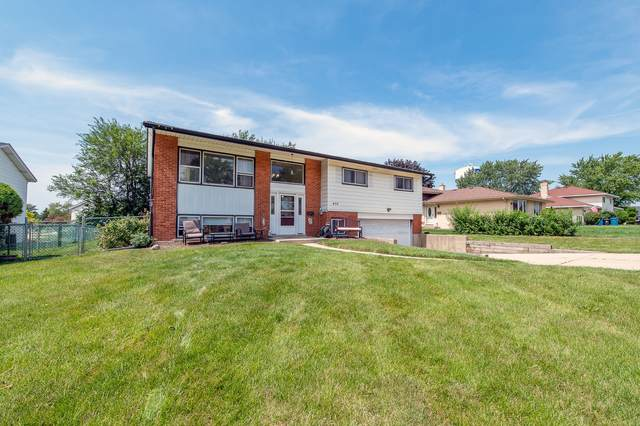 870 N Lombard Road, Addison, IL 60101 (MLS #11255490) :: The Wexler Group at Keller Williams Preferred Realty