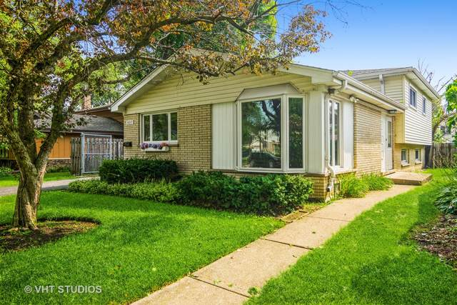 607 S Dryden Place, Arlington Heights, IL 60005 (MLS #11255499) :: Littlefield Group