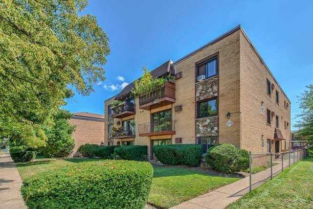 1279 Harding Avenue 2B, Des Plaines, IL 60016 (MLS #11255502) :: Littlefield Group