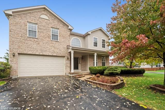 2176 Mark Circle, Bolingbrook, IL 60490 (MLS #11255516) :: O'Neil Property Group