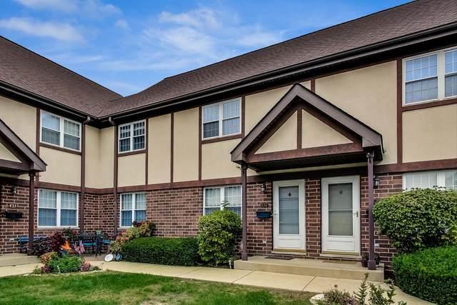 431 W Saint Charles Road, Elmhurst, IL 60126 (MLS #11255543) :: The Wexler Group at Keller Williams Preferred Realty