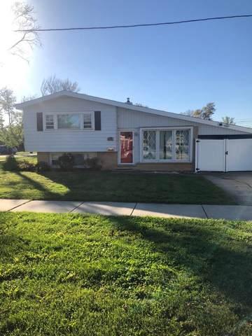 2734 S Craig Drive, Des Plaines, IL 60018 (MLS #11255576) :: Littlefield Group