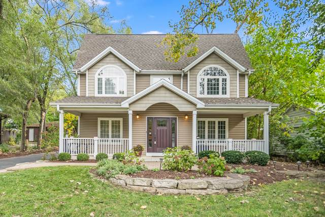 6207 Belmont Road, Downers Grove, IL 60516 (MLS #11255641) :: The Wexler Group at Keller Williams Preferred Realty