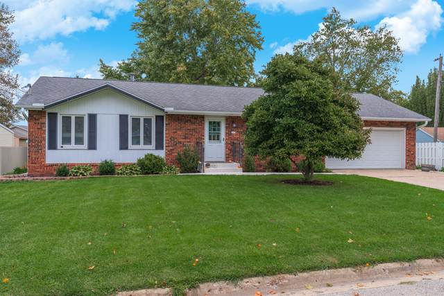 105 Lake Park Avenue, Congerville, IL 61729 (MLS #11255662) :: The Wexler Group at Keller Williams Preferred Realty