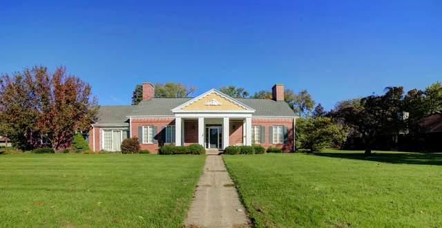 324 E Coney Avenue, Watseka, IL 60970 (MLS #11255664) :: The Wexler Group at Keller Williams Preferred Realty