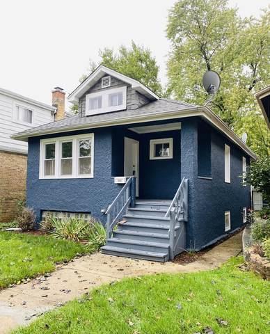 3602 Euclid Avenue, Berwyn, IL 60402 (MLS #11255685) :: The Wexler Group at Keller Williams Preferred Realty