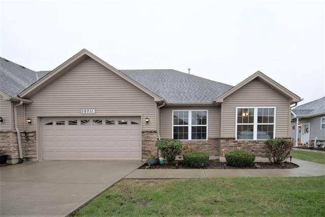 15711 Cove Circle #1, Plainfield, IL 60544 (MLS #11255689) :: O'Neil Property Group