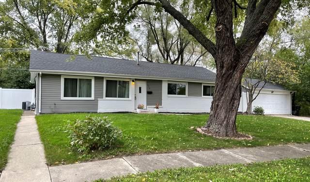 500 Paris Lane, Hoffman Estates, IL 60169 (MLS #11255705) :: The Wexler Group at Keller Williams Preferred Realty