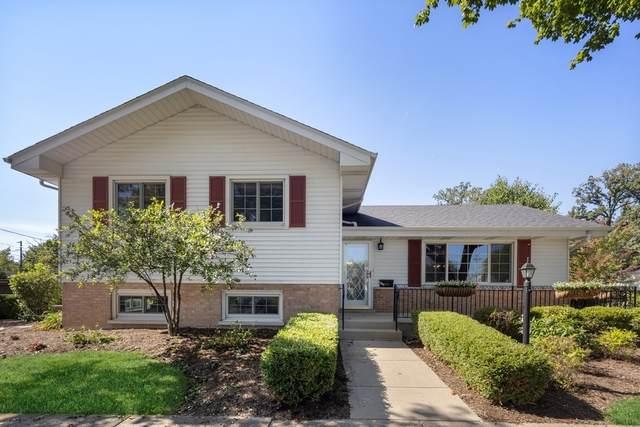 946 S Hawthorne Avenue, Elmhurst, IL 60126 (MLS #11255706) :: The Wexler Group at Keller Williams Preferred Realty
