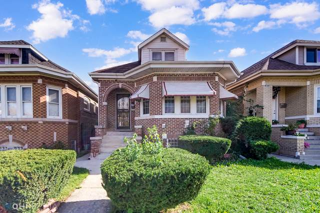 2843 N Mobile Avenue, Chicago, IL 60634 (MLS #11255718) :: The Wexler Group at Keller Williams Preferred Realty