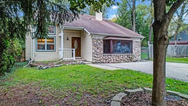 1113 Van Buren Street, Wauconda, IL 60084 (MLS #11255725) :: O'Neil Property Group