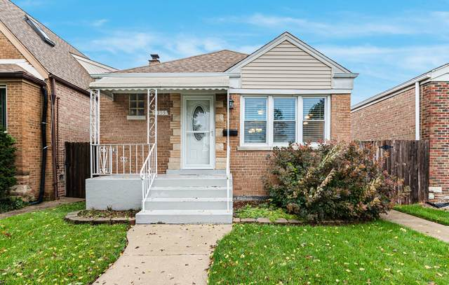 6155 S Mcvicker Avenue, Chicago, IL 60638 (MLS #11255763) :: The Wexler Group at Keller Williams Preferred Realty